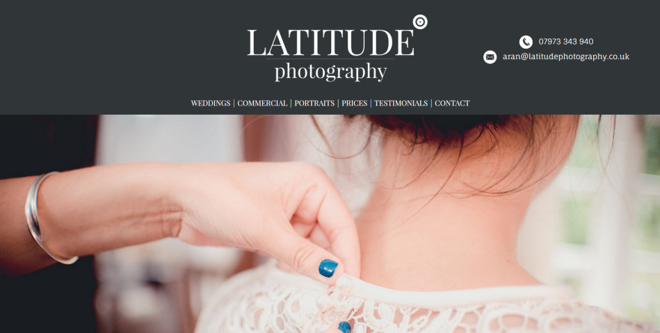 Latitude Photography